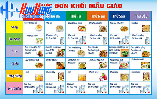 thuc don so 2